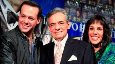 José José: La cronología de la  pelea pública entre los tres hijos del cantante