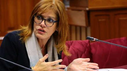 Las reacciones tras la renuncia de Mercedes Aráoz a la vicepresidencia de la República