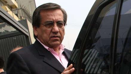 Jorge del Castillo afirma que tres ministros han renunciado tras la disolución del Congreso