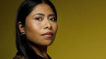 Yalitza Aparicio es nombrada como embajadora de buena voluntad por la Unesco