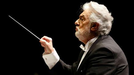 Plácido Domingo: Su renuncia a la Ópera de Los Ángeles apunta al fin de su carrera en EE.UU.