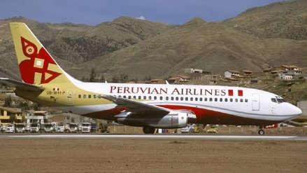 Peruvian Airlines reanudará sus operaciones, pero será investigada por Indecopi