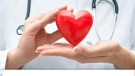 Así puedes cuidar tu corazón: Recomendaciones para prevenir enfermedades