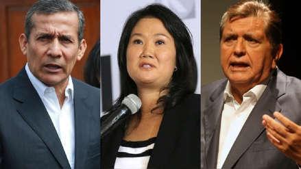 Jorge Barata confirmó entrega de dinero a campañas de Ollanta Humala, Keiko Fujimori y Alan García