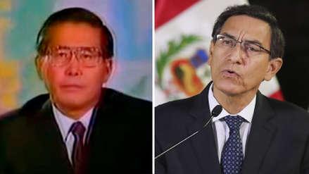 ¿Qué diferencia al autogolpe de Fujimori de la disolución del Congreso que decretó Vizcarra? [Análisis]