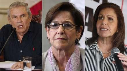 Barata afirmó que Odebrecht entregó dinero para las campañas de Castañeda, Flores y Villarán, según El Comercio