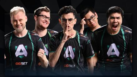 Dota 2   Los exjugadores de Alliance tienen nueva casa: Team Liquid