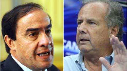 Yohny Lescano critica a Alfredo Barnechea: