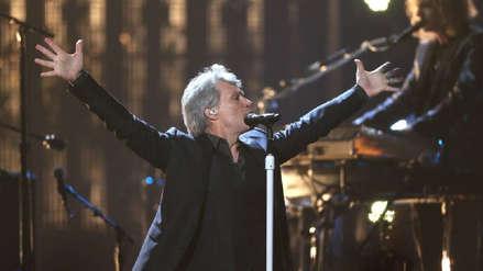 Bon Jovi dejó la voz en Lima: El agridulce cierre de la gira This House is not for Sale en el Estadio Nacional