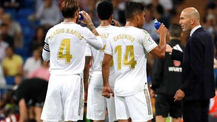 Real Madrid planea reforzarse en enero del 2020 y alista dos 'bombazos'