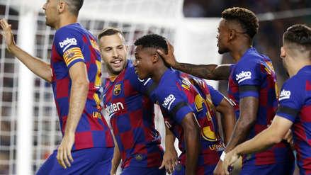 Recuperó a su 'joya': Barcelona recibió buena noticia de cara al partido ante Sevilla