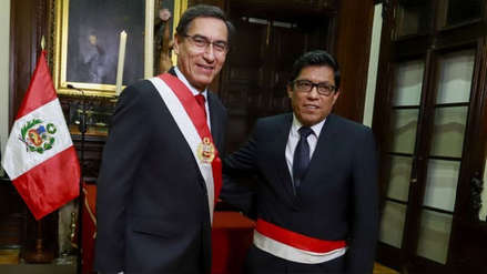 Gabinete Zeballos: Estos son los ministros que dirigirán la economía del país