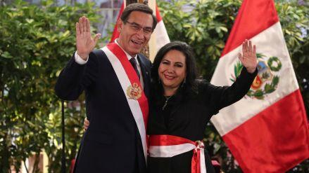 Gloria Montenegro sobre César Villanueva: si es culpable debe estar donde están los corruptos,
