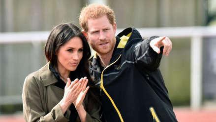 El príncipe Harry demandó a dos periódicos británicos por presunto espionaje telefónico