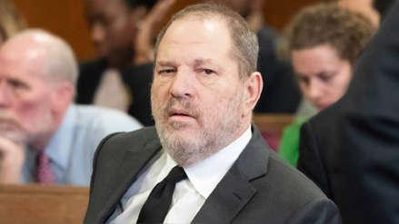 Caso Harvey Weinstein: Tribunal deniega petición para llevar juicio fuera de Nueva York