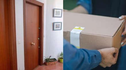El susto de su vida: el macabro hallazgo de una mujer en la caja que su vecina le pidió que guarde