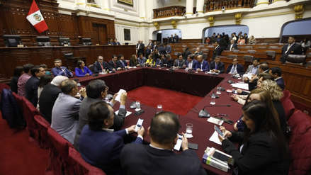 INPE aclara que solo los integrantes de la Comisión Permanente pueden visitar penales