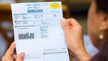 Desde hoy tarifas eléctricas suben 2.27% para clientes residenciales, informó Osinergmin
