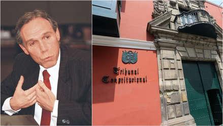 Presentan acción de amparo para suspender la designación de Gonzalo Ortiz de Zevallos en el TC