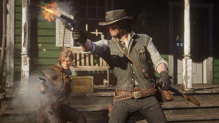 ¡POR FIN! Red Dead Redemption 2 llegará oficialmente a PC