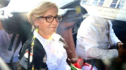 Poder Judicial incorpora a OAS y Lamsac en el proceso penal que se sigue contra Susana Villarán