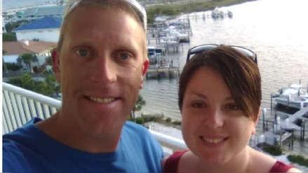 Hombre viajó más de 7,000 kilómetros para sorprender a su suegro y este lo recibió con un disparo