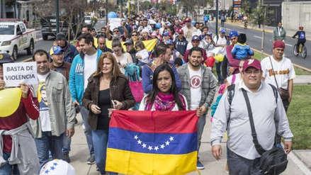 La mayoría de migrantes venezolanos en Perú son ahora mujeres menores de 30 años