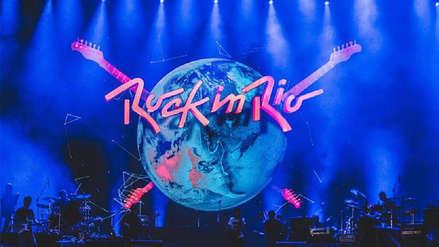 Rock in Rio: Chile tendrá su primera edición del festival en el 2021