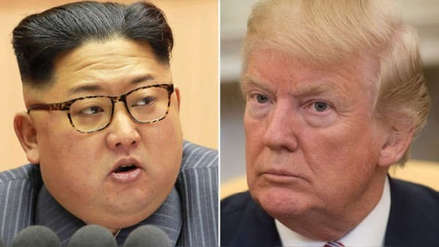 Corea del Norte y Estados Unidos rompen formalmente sus negociaciones sobre desnuclearización