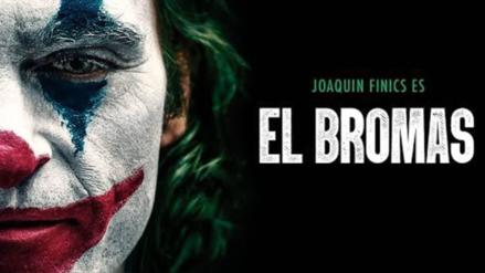 ¿El 'Joker' se llama 'El bromas' en España? La verdad detrás del meme