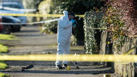Cuatro indigentes fueron asesinados a golpes en el barrio chino de Nueva York