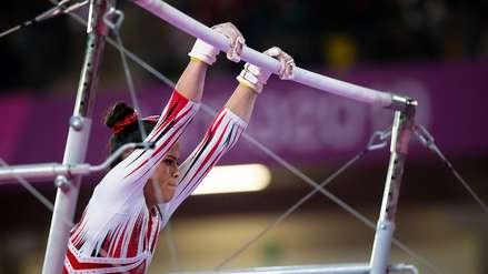 Tokio 2020:  la gimnasta peruana Ariana Orrego clasificó a los Juegos Olímpicos