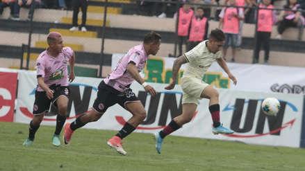 ¡Se mantiene de líder! Universitario empató 0-0 con Sport Boys por la fecha 10 del Torneo Clausura