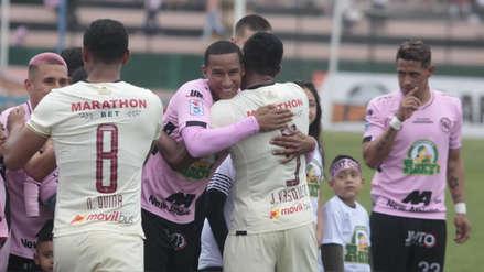 Universitario empató ante Sport Boys y le sacó tres puntos a Sporting Cristal en el Torneo Clausura