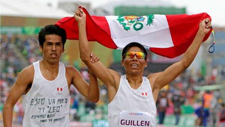 ¡Necesita de nuestro voto! Rosbil Guillén fue nominado a mejor para deportista masculino en Lima 2019