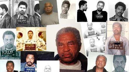 Samuel Little: el mayor asesino serial de EE.UU. con al menos 50 víctimas