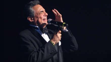 José José: La mitad de las cenizas del cantante llegarán a México este miércoles