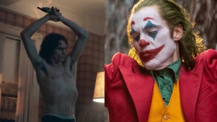 Joker: La dieta que siguió Joaquin Phoenix para perder 23 kilos y convertirse en el Guasón