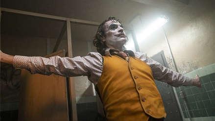 Un hombre fue detenido durante proyección del Joker en EE.UU. tras una falsa alarma de tiroteo
