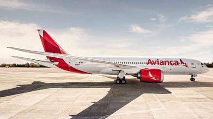 Avianca obtiene US$200 millones de las aerolíneas United y Kingsland