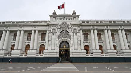 Marchas, debates y nuevo gabinete: Perú a una semana de la disolución del Congreso