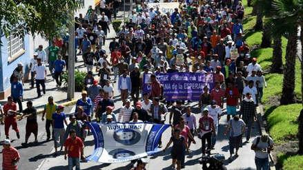 EE.UU. lanzará plan económico para Centroamérica en 2020 tras pacto migratorio