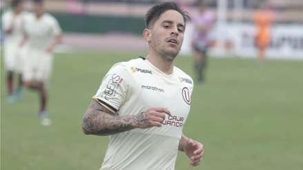 No se quedó callada: FPF le respondió a Sport Boys ante reclamo por Alejandro Hohberg