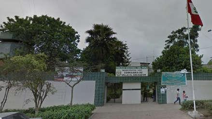 Villa El Salvador | Censadora del INEI denuncia que es extorsionada por policías