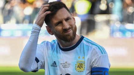 ¿Dos días seguidos? Argentina y la polémica fecha para enfrentar a Paraguay y Uruguay en noviembre