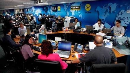 RPP Noticias cumple 56 años informando a los peruanos