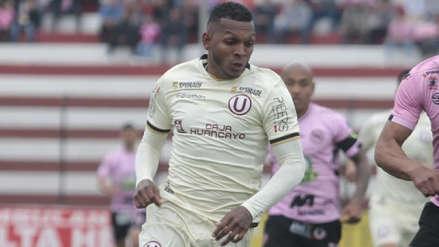 Atención Universitario: Alberto Quintero fue desconvocado de la Selección de Panamá por lesión