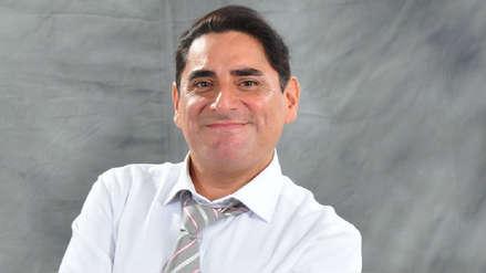 Carlos Álvarez descarta postularse en las próximas elecciones: