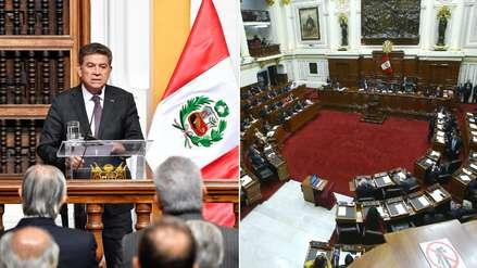 Disolución del Congreso: Cancillería solicitará que misión de observación de la OEA venga al Perú