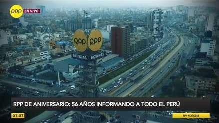 RPP cumple 56 años: así fue la evolución de la radio líder en el Perú